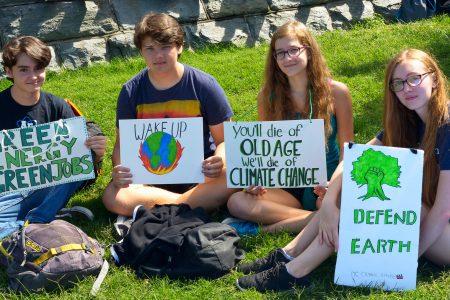 climate activism, tactics, pressure campaigns, coalitions