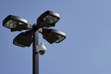 private surveillance cameras, security, hackers, thousands breached