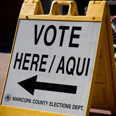Election Transparency Can Be Achieved: Scrutineers, Part VIII