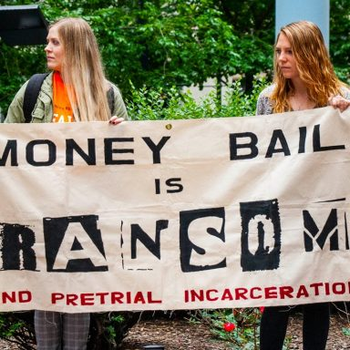 Will California Voters Abolish Bail for Jailed Suspects?