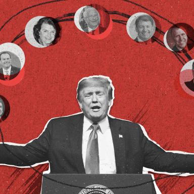 Biden Must Clean Up the Trump Pardons