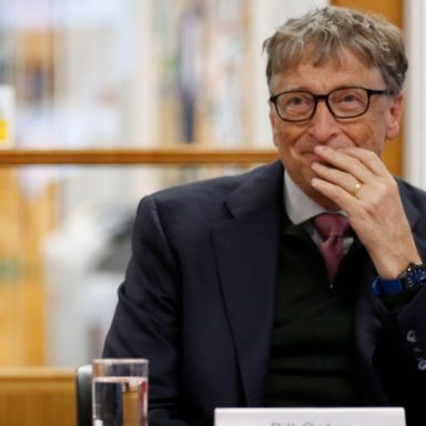 Bill Gates Has Always Shown Us Who He Is