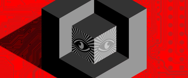 Black Cube, spying