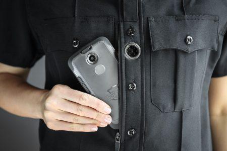 Police, body camera