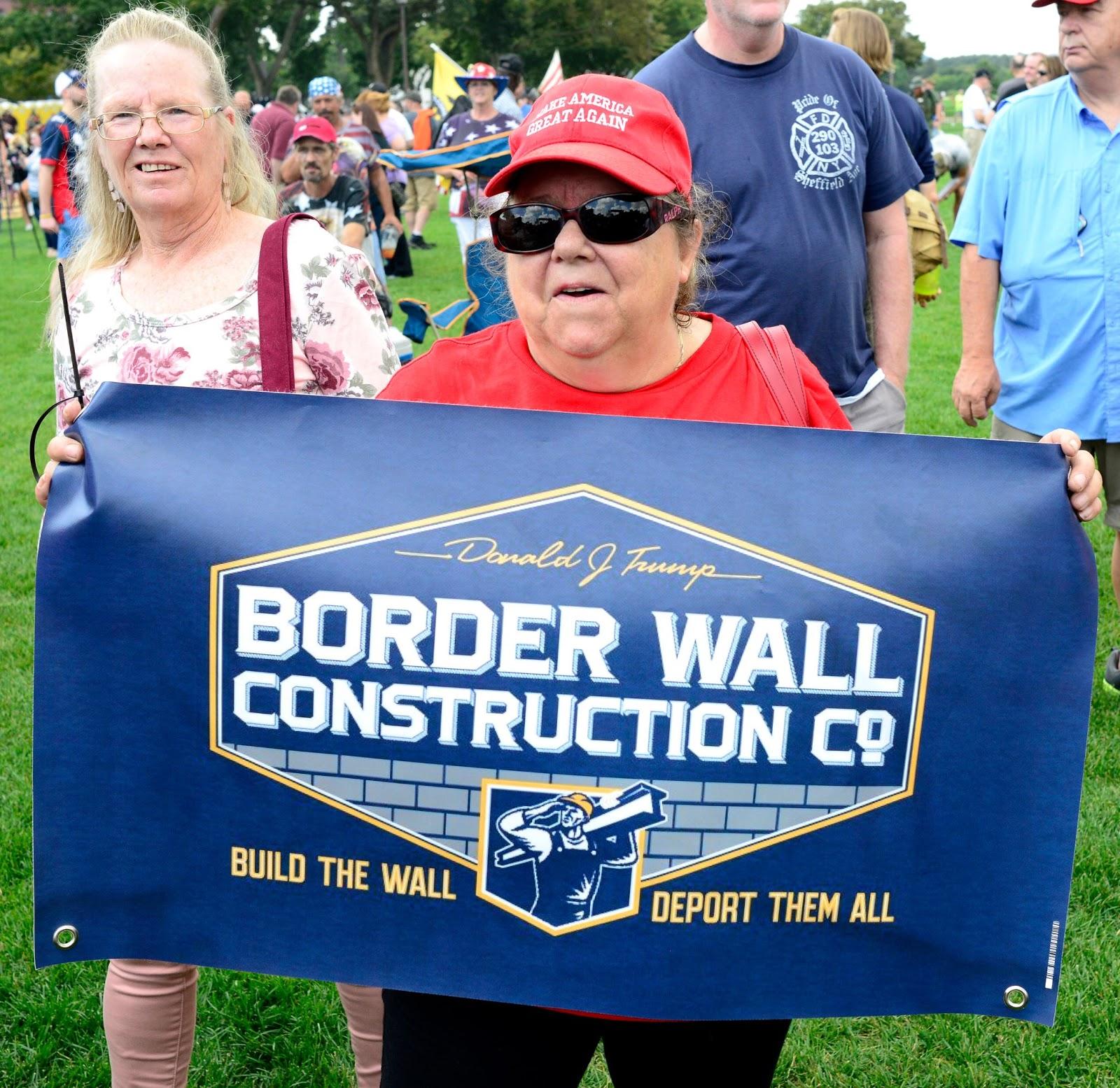 Border Wall Construction Co.