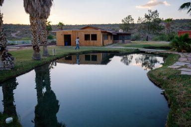 Cholla Canyon Ranch