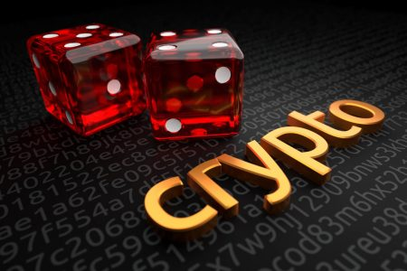 cryptocurrency, roll dice