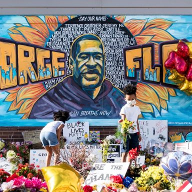 It's Been a Year — Where is the George Floyd Policing Act?