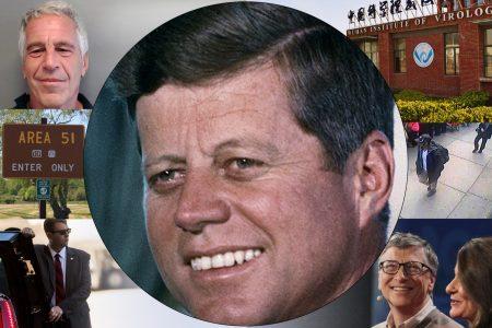 John F. Kennedy, assassination