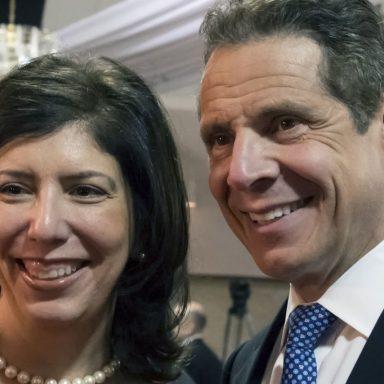 Why Cuomo's New Judge Has New York Progressives Fuming