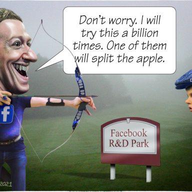 Pity the Poor Billionaire