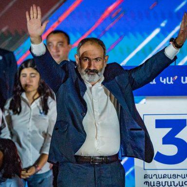 Armenia's Election Dilemma