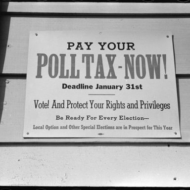 Voting Groups in Arkansas and Kansas Fight Suppression Bills
