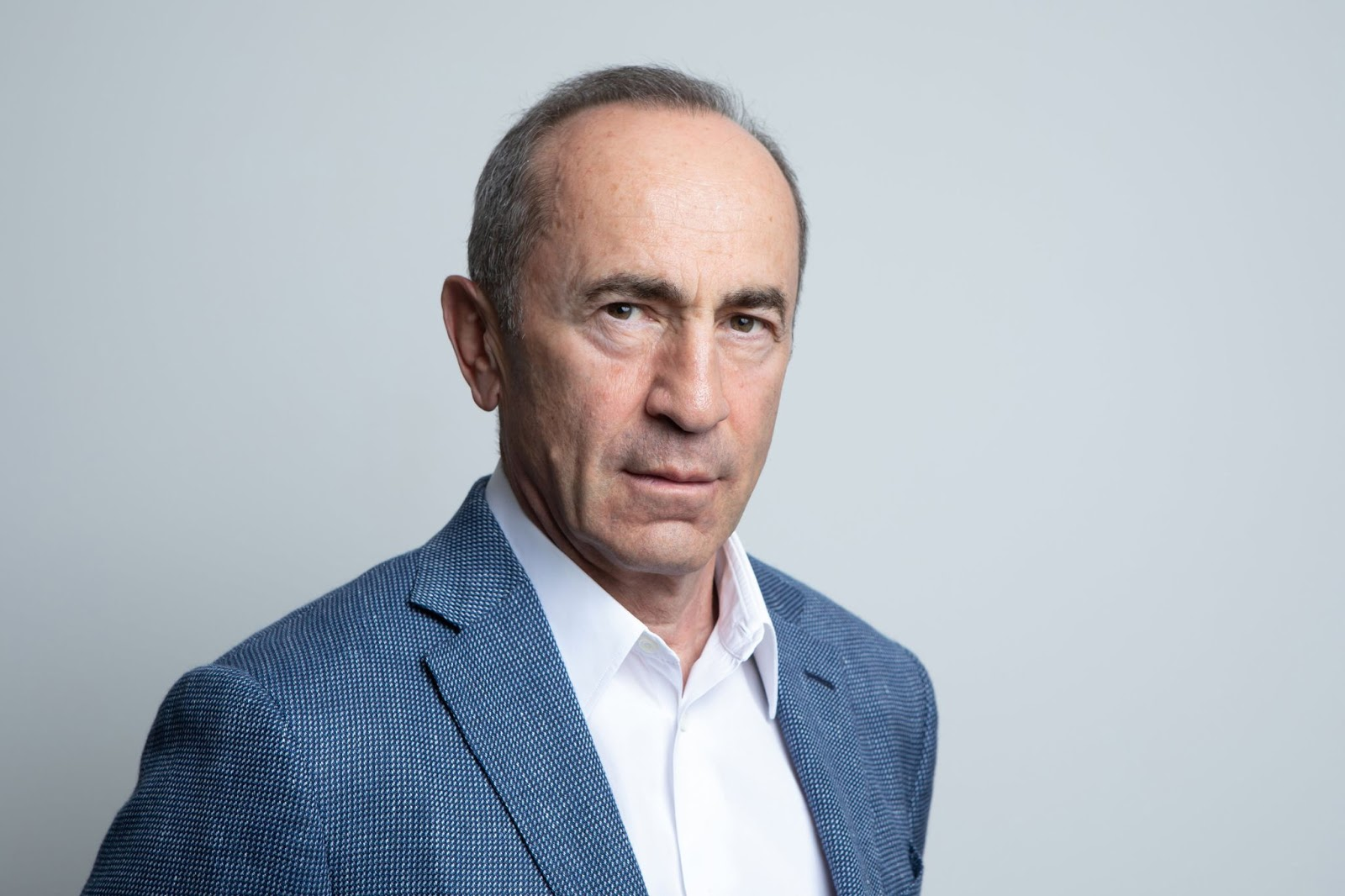 Armenia, Robert Kocharian