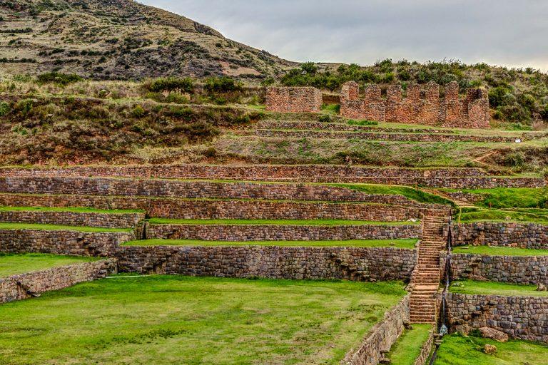 climate change, Peru, water shortages, ancient techniques