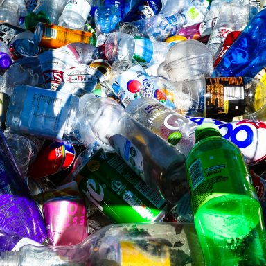 How Three States Are Repairing the Failing Recycling System
