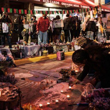 The Crossroads of Minneapolis: George Floyd Square