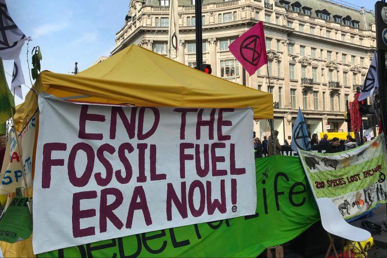 climate change, fossil fuel, emissions, Exxon, Chevron, shareholder vote