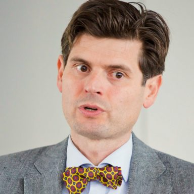 Roger Cox, environmental lawyer, Royal Dutch Shell Plc, court victory