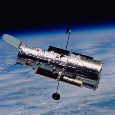 Hubble Space Telescope, NASA, astronomy, space viewing, computer trouble
