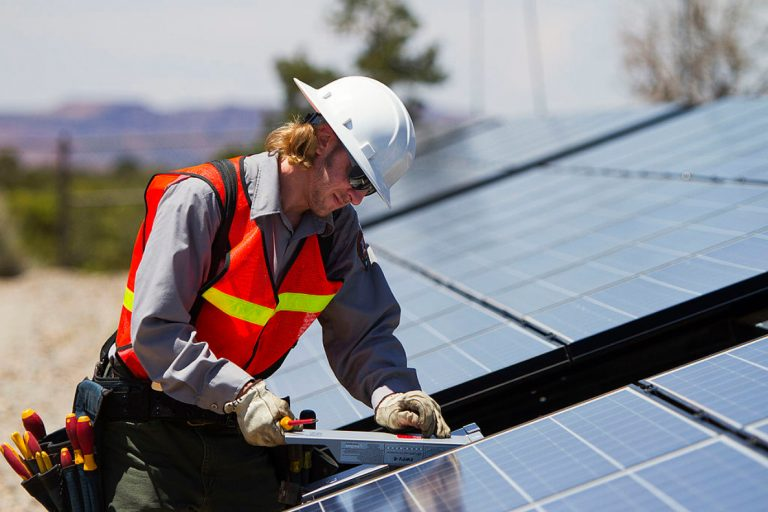 climate crisis, clean power, greenhouse gas emissions, $1B initiative, Rockfeller, Ikea