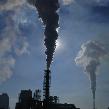 Carbon Dioxide, Which Drives Climate Change, Reaches Highest Level in 4 Million Years