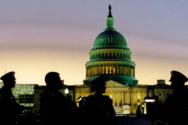 DC police, ransomware gang, data leak, dark web