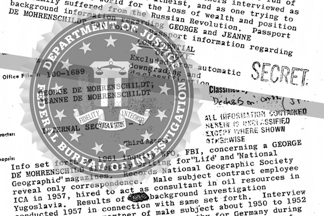 JFK, document, FBI