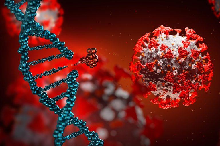COVID-19, research, CRISPR