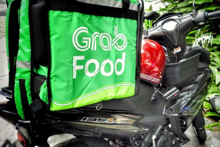 Grab Food, Kuala Lumpur