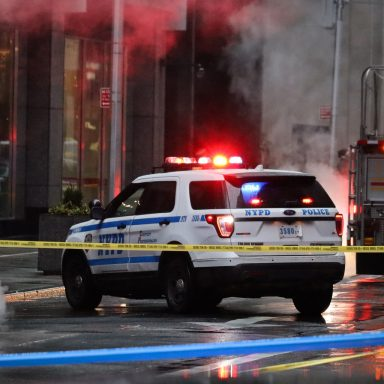New York Governor Declares Gun Violence a Health Emergency