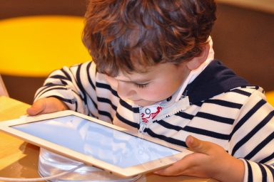 internet, child safety, technology, facial analysis