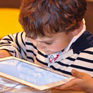 Can Facial Analysis Tech Help Create a Child-Safe Internet?