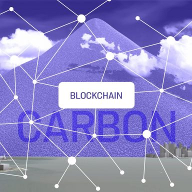 Can Blockchain Track Carbon Trading to Fight Climate Change?