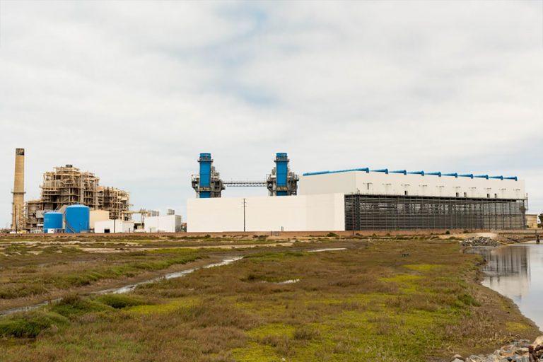 Poseidon Water, desalination plant, Huntington Beach