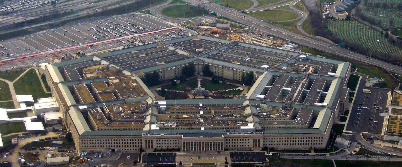 AI, Pentagon, experiments, proactive decisions, enemy movements