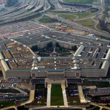 Pentagon Says Its Precognitive AI Can Predict Events 'Days in Advance'