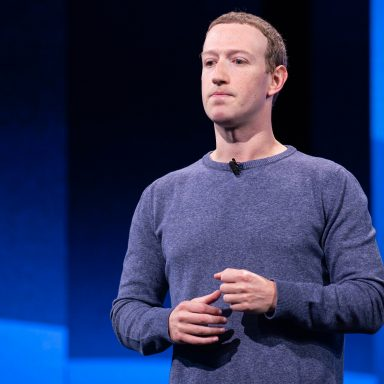 FTC's Renewed Antitrust Fight: Facebook 'Bought and Buried' Rivals