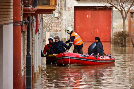 climate change, extreme weather, causal links, scientific study