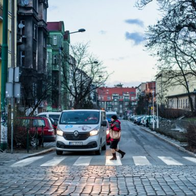 Walk This Way: Why Pedestrians Hold the Key to Sustainable Cities