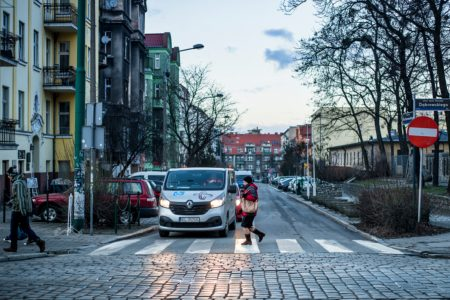 sustainability, traffic congestion, environment, health, walkable cities