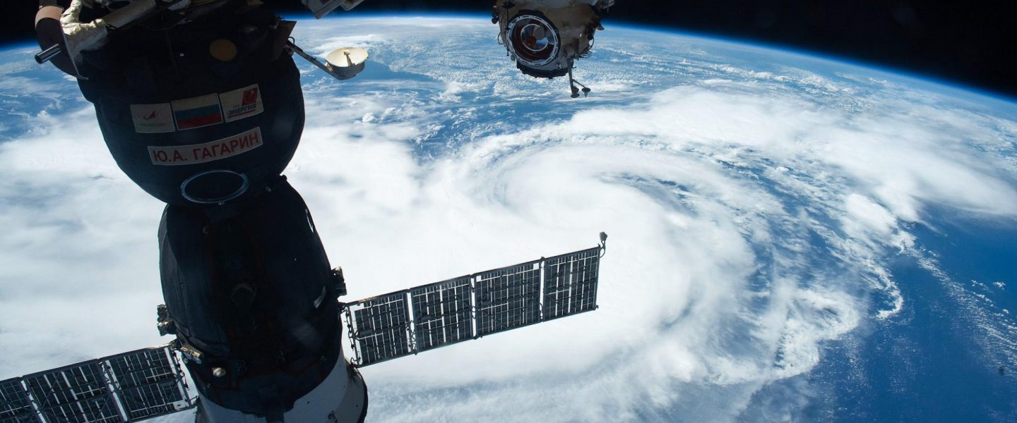 climate change, severe storms, record warming, Hurricane Ida