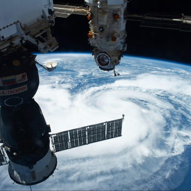 Severity of Hurricane Ida Reflects Threat From Global Warming: Reports