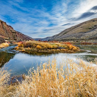 Over 160,000 Miles of Rivers at Risk of Losing Free-Flowing Status Due to Dams