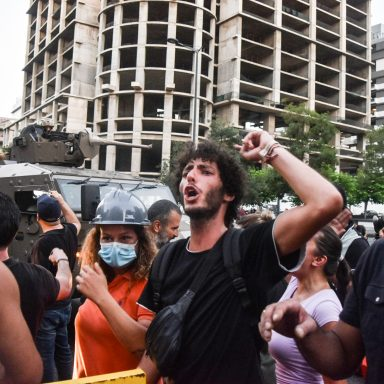 Protesters Attempt Raid on Lebanon PM's Residence Amid Dire Conditions