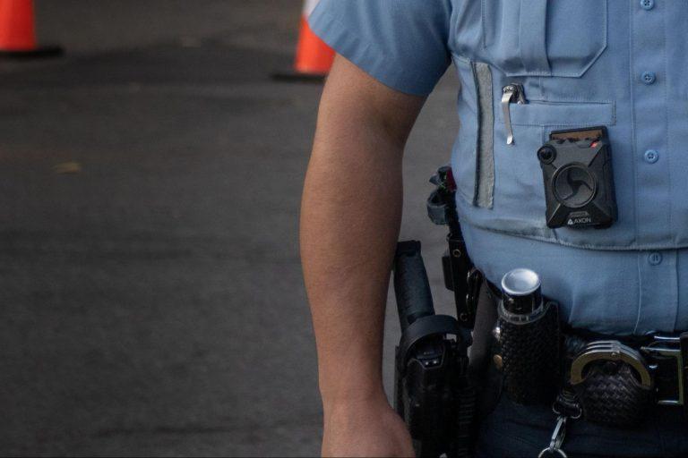 Minneapolis Police Department, Axon, body camera