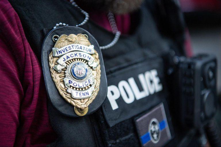 police officer, body camera
