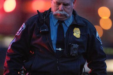 Minneapolis Police Department, body camera