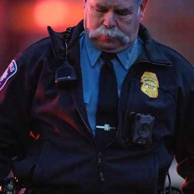 Profiting on Police Reform: Can The Feds Break up Axon's Body Camera Monopoly?
