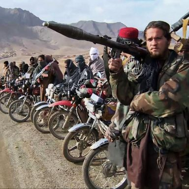 Can Russia Make More Than Short-Term Gains in Afghanistan?